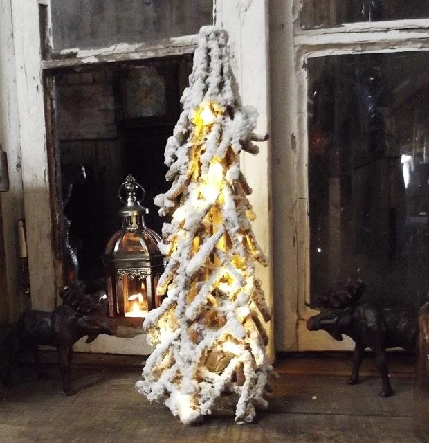 Weihnachtsdeko Für Baum.Winterdeko Weihnachtsdeko Baum